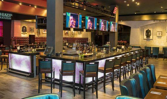 Hard Rock Cafe, Jamaica